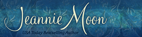 Jeannie Moon: Contemporary Romance Author