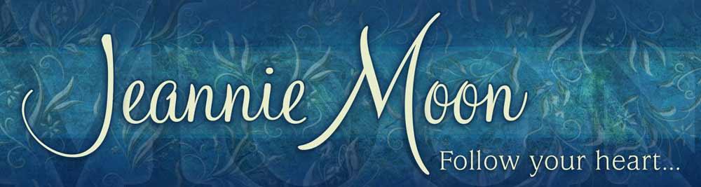 Jeannie Moon: Contemporary Romance Author